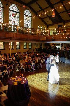 The Bluestone - Columbus, OH - Wedding Venue