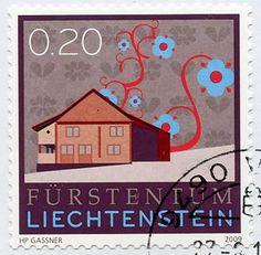 Liechtenstein - 2009