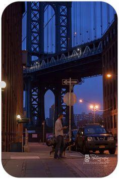 #Manhattan #Bridge