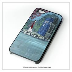 Tardis Mulan iPhone 4 4S 5 5S 5C 6 6 Plus , iPod 4 5 , Samsung Galaxy S3 S4 S5 Note 3 Note 4 , HTC One X M7 M8 Case