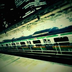 Kenichi Kamio - Good night. Train from Today's piano piece  May.31,2014