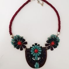 Statement necklace Goes with pretty much everything! Jewelry Necklaces