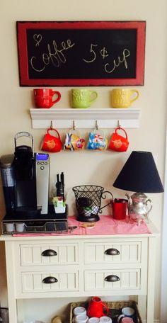 My painted Keurig :) | My stuff :) | Pinterest | Keurig, Coffee and on