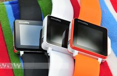 Wrist Watch Mobile Phone challenges smartphone enabled watch gear