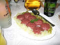 Polish food and recipes