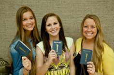 A Day in the Life of a Missionary Youth Conference