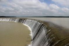 Kaketo Water Reservior, India by Gitesh Sharma on 500px