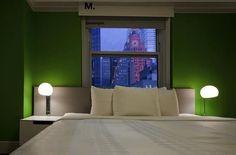 Hotel Deal Checker - Row NYC Hotel