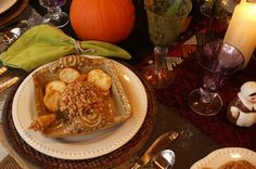 THANKSGIVING: A TIME TO CELEBRATE FAMILY AND FRIENDS » Tailgating Through The South Blog