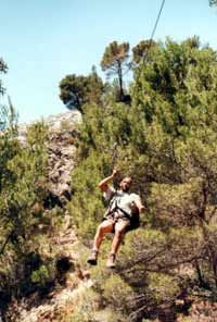 La Reserva, Mallorca - adventure packages eg clay pigeon shooting, zip lining etc Game Shooting, Shooting Club, Clay Pigeon Shooting, Zip Lining, Newcastle, Wonderful Places, Places Ive Been, Adventure, Adventure Movies