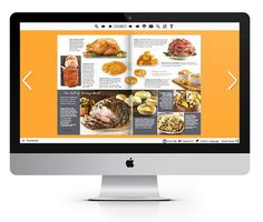 Do you run food related business? Do you want to spread your Food Catalogs Free ? If yes, then you can do this quite simply by relying on the web.
