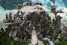 Evorium - The Cloud Conjurer - Hydraxus