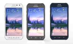 Rugged, Attractive and Powerful, #Samsung #GalaxyS6active is Coming to #ATT