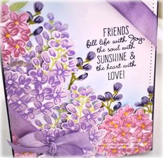 JRP_MultiStepLilacB1b_Deb-Olson - Inks: Grapesicle and Grape Jelly (MFTStamps); Winter Wisteria, Royal Velvet, Lavender Moon, Autumn Rose, and Spring Moss (PTI)