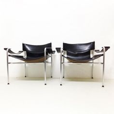 Located using retrostart.com > Lounge Chair by Walter Antonis for Spectrum