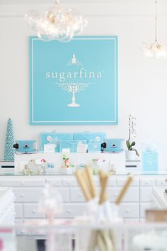 Rosie O'Neill of Sugarfina | The Everygirl
