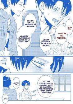 Read from the story Doujinshis Ereri 2 ☆ by with reads. Tsundere, Ereri, Attack On Titan, Eren E Levi, Kirito, Levi Ackerman, Akatsuki, Doujinshi, Anime Characters