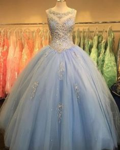 11826f143 51 Best Light Blue Quinceañera images in 2019