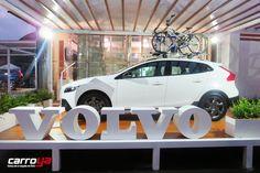 La elegancia de #Volvo estará presente en #elsalóndelautomóvil , ven y conoce todo lo que tiene para ofrecerte