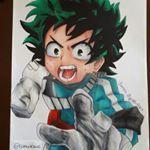 """Mi piace"": 54, commenti: 6 - Simona (@simodraws) su Instagram: ""Inuyasha and Kagome from Inuyasha #inuyasha #kagome #anime #drawing #art"""