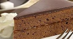 it must be the most famous chocolate cake in the world today.Here is The recipe for the Sacher-Torte,a well-kept secret. Sacher Torte Recipe, Austrian Cuisine, Famous Chocolate, Austrian Recipes, Pan Dulce, My Dessert, Food Cakes, Chocolate Desserts, Chocolate Cake