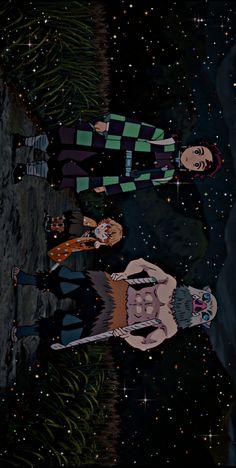 Anime Naruto, Anime Chibi, Otaku Anime, Anime Guys, Anime Wallpaper Phone, Cool Anime Wallpapers, Animes Wallpapers, Demon Slayer, Slayer Anime