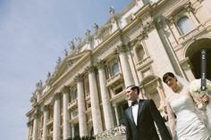 Neato - Vatican City wedding  // julian kanz photography | CHECK OUT MORE GREAT BLACK AND WHITE WEDDING IDEAS AT WEDDINGPINS.NET | #weddings #wedding #blackandwhitewedding #blackandwhiteweddingphotos #events #forweddings #iloveweddings #blackandwhite #romance #vintage #blackwedding #planners #whitewedding #ceremonyphotos #weddingphotos #weddingpictures