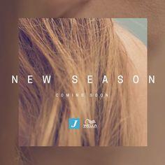 L'arrivo della primavera porterà con sé una fresca ventata di novità che non vediamo l'ora di condividere con voi!    Siete curiosi? #StayTuned  #cdj #degradejoelle #tagliopuntearia #degradé #igers #musthave #hair #hairstyle #haircolour #longhair #ootd #hairfashion #madeinitaly #wellastudionyc #shooting