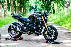 Van Harten Performance Netherlands (2) BMW R1200R LC