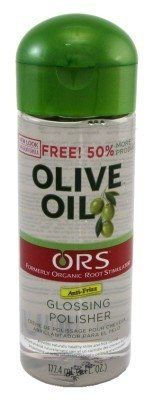 Ors Olive Oil Anti-Frizz Glossing Polisher 6oz Bonus (6 Pack) - http://essential-organic.com/ors-olive-oil-anti-frizz-glossing-polisher-6oz-bonus-6-pack/