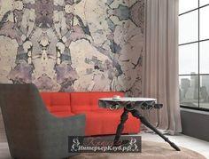 Дизайнер Анна Неклеса, Anna Neklesa, дизайн Анна Неклеса, дизайнеры мебели, дизайн интерьера