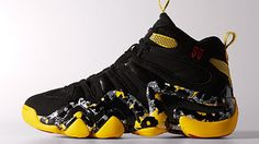 """uk availability c6876 266b6 adidas Crazy 8 """"Mutumbo"""" Adidas Shoes, Shoes Sneakers, Sports Shoes,  Basketball"""