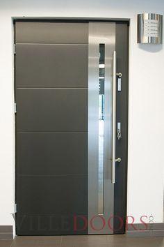 Stainless Steel Door Handles For Glass Doors
