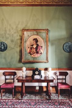 Inside the Most Luxurious Train in Africa: Rovos Rail Blue Willow Decor, Palazzo, Best Holiday Destinations, Castle House, Hotel Lobby, Inspiration Boards, Humble Abode, Vintage Designs, Shabby