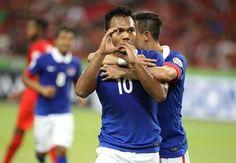Prediksi Malaysia Vs Vietnam7 Desember 2014 - Sbobet Indonesia