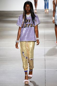 Ashish Spring 2015 Ready-to-Wear - Collection - Gallery - Look 2 - Style.com