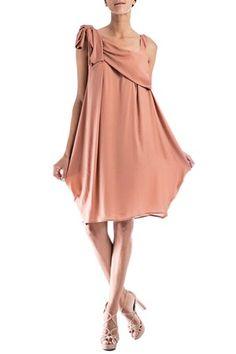 40% DE DESCUENTO!!! Vestido de TWIN-SET,  100% polyester.