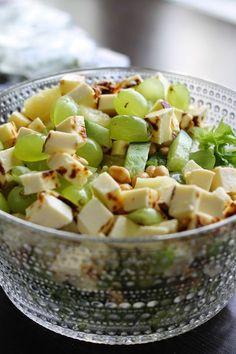 p i i p a d o o: herkkusalaatti Manado, Healthy Cooking, Cooking Recipes, Healthy Food, Vegetarian Recipes, Healthy Recipes, My Favorite Food, Food Hacks, I Foods