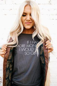 Be so cute Sweatshirt