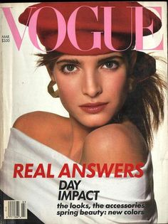25 covers Vogue Italia June by Hiro. Vogue US March by Richard Avedon. Vogue Deutsch July by Eric Boman. Vogue US August by Richard Avedon. Vogue UK December by Herb R… Vogue Korea, Vogue Us, Vogue Japan, Stephanie Seymour, Vogue Magazine Covers, Fashion Magazine Cover, Richard Avedon Photography, Vintage Vogue Covers, Estelle Lefébure