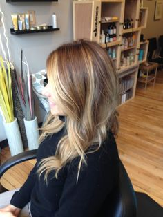 Color and cut by Kellyn at Bow & Arrow, #NorthEnd #Boston ...