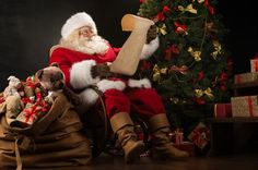 Is Santa Real: The Perfect Explanation for Your Kids Santa Real, Dear Santa, Christmas In Scotland, Childlike Faith, Visit Santa, Hotel Restaurant, Spa, Childrens Christmas, Jingle All The Way