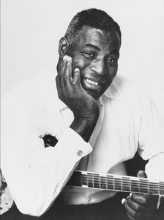 """Howlin' Wolf 