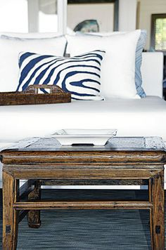 British Colonial Linens For The Bedroom On Pinterest