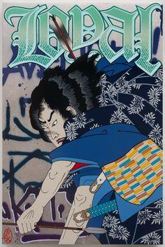Gajin Fujita: Made in L.A.
