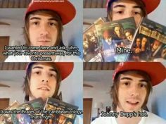 I agree, Alex ;)
