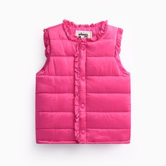>> Click to Buy << Girls Vests Winter Spring Autumn Children Down Cotton Warm Vest Baby 2017  Girls candy-colored Waistcoat High Quality Kids Vest #Affiliate