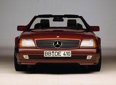 Los 10 coches clásicos más populares de Europa - Cosas de Coches