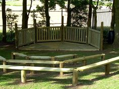 Outdoor Playgrounds Gallery