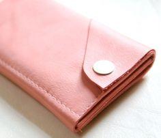 The Mini Wrap Wallet